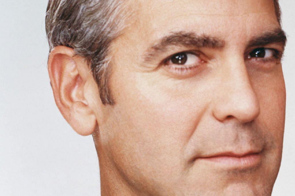 George Clooney mungkin bersara daripada dunia lakonan