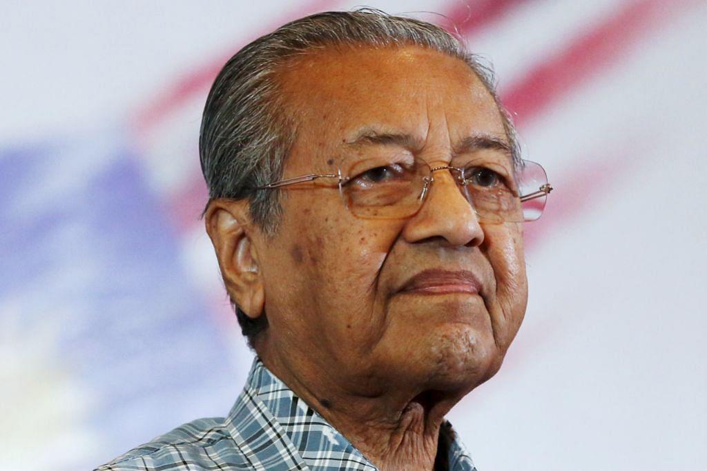 Mahathir sangkal hubungan kerajaan-istana kini lebih baik