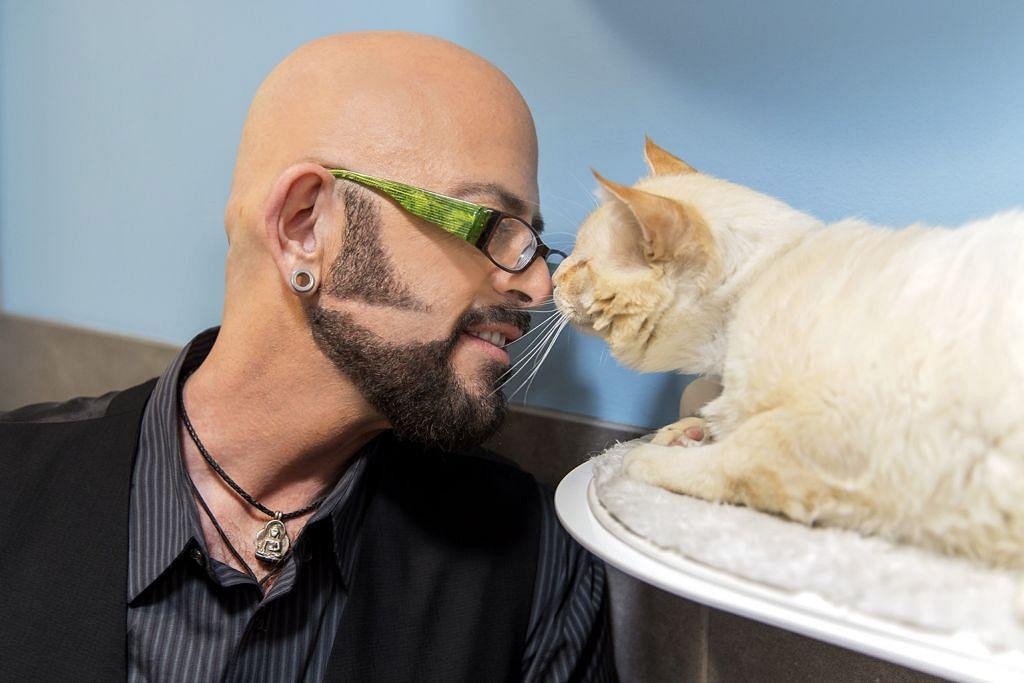 Pakar kongsi panduan 'layan' kerenah kucing