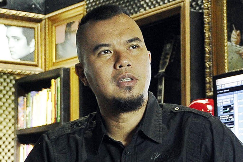 Ahmad Dhani dakwa ada pelan lebih baik daripada Gabenor Jakarta