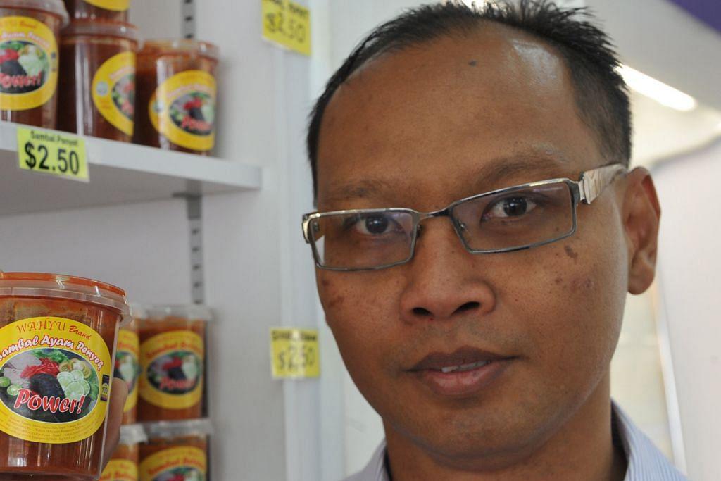 Peniaga saran pemerintah bantu kurangi kos dan proses eksport barangan halal