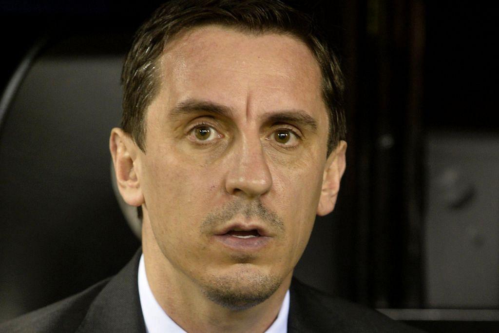 Valencia pecat Neville