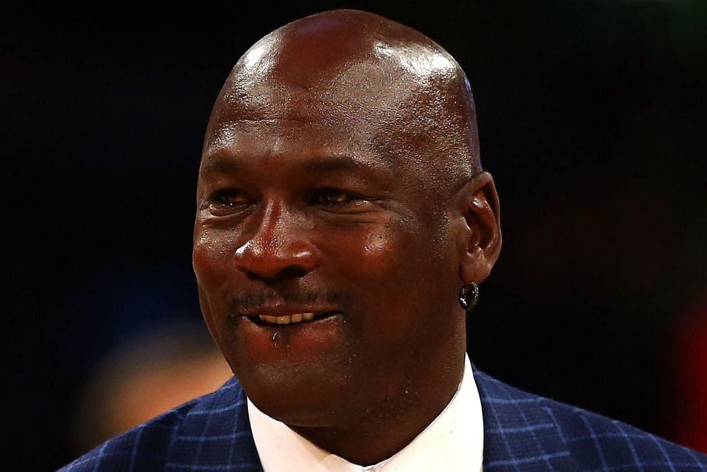 Kajian Forbes: Michael Jordan bintang sukan terkaya di dunia