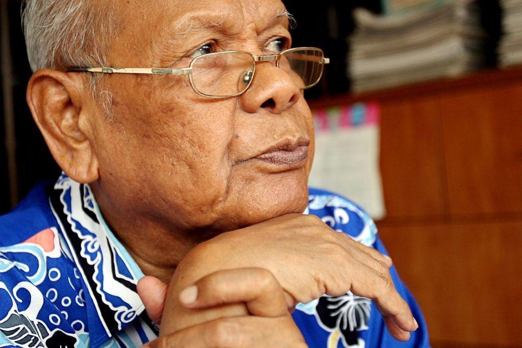 Dunia perguruan Melayu hilang 'permata' amat berharga