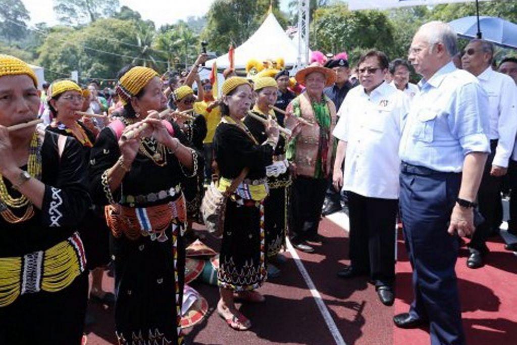 Najib: BN hormati prinsip demokrasi SEKITARAN POLITIK MALAYSIA