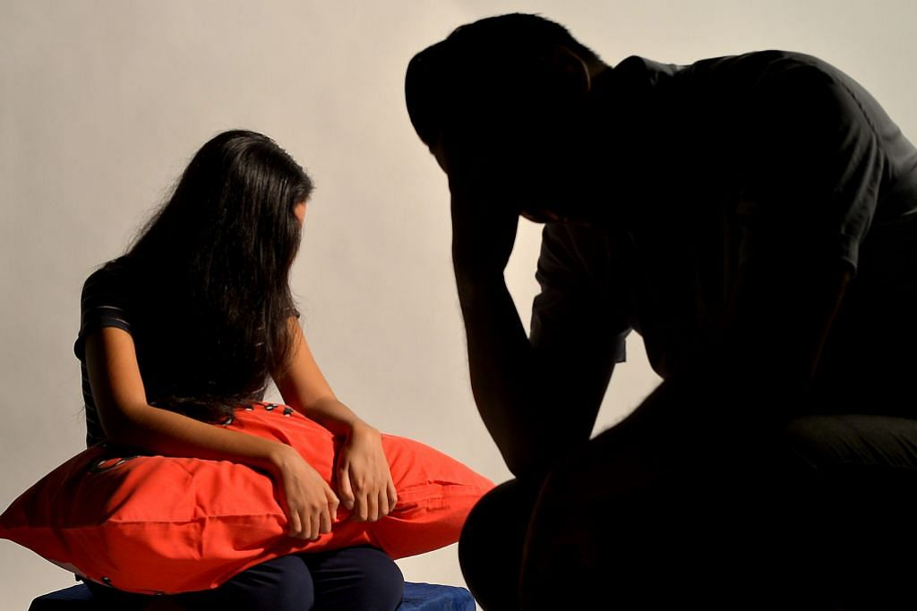 Wanita kini lebih berani minta bantuan MASALAH SEKSUAL WANITA