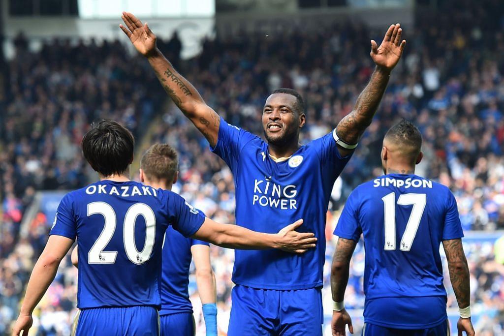 LIGA PERDANA ENGLAND Ranieri yakin Leicester mampu tangani tekanan jadi juara