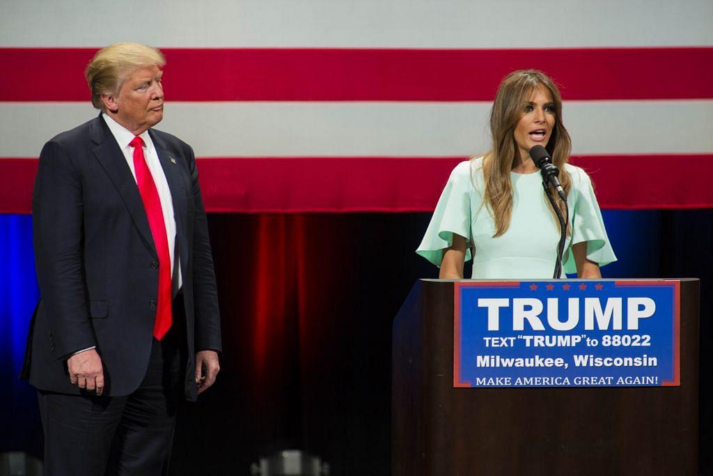 Trump bakar semangat penyokong menjelang pengundian di Wisconsin