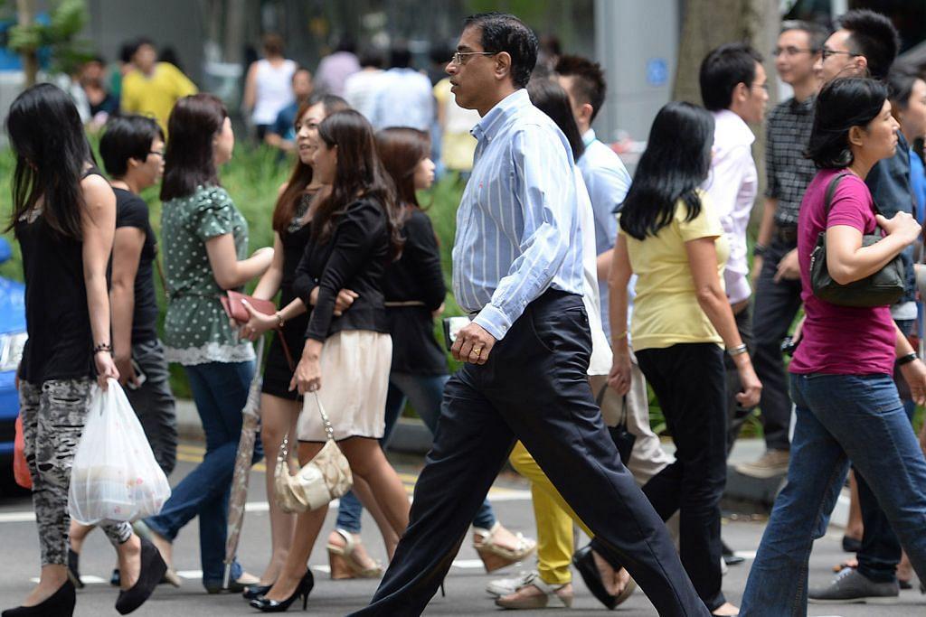 Percepat usaha bantu pekerja, syarikat hadapi susunan semula ekonomi