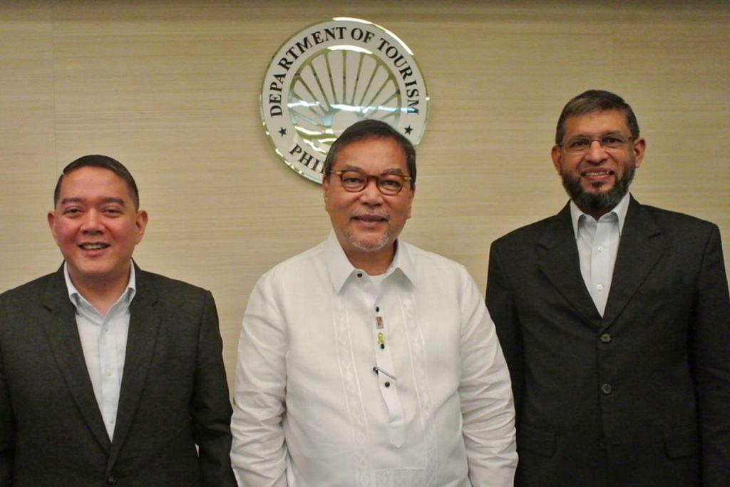 Firma setempat bantu kembang pasaran halal di Filipina