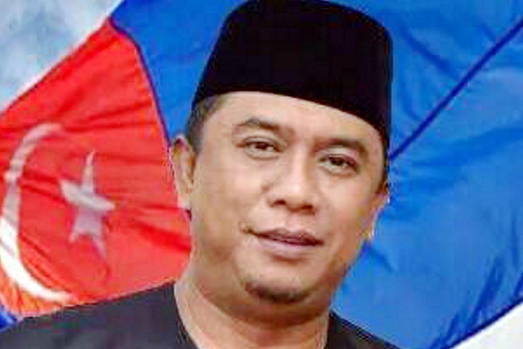 Johor tegas terhadap penceramah tidak bertauliah CERAMAH DAN MENGAJAR AGAMA DI JOHOR