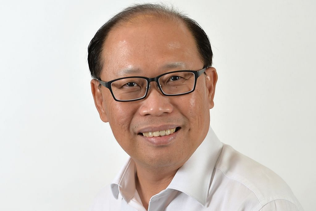 David Ong minta maaf kepada penduduk SMC Bukit Batok