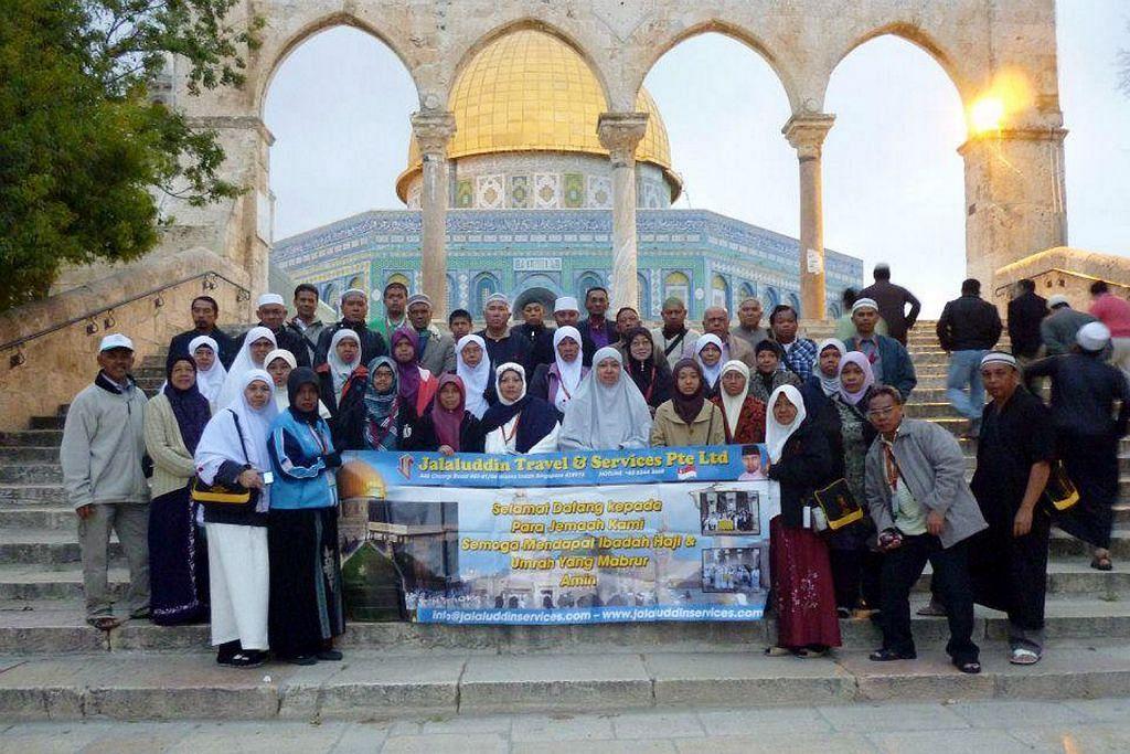 BUTIRAN SEMINAR Kerisauan pelancong tentang makanan halal bakal dikupas