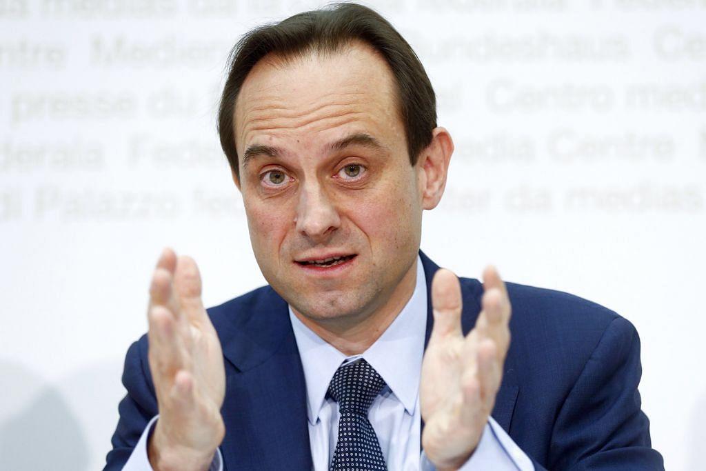 Switzerland: Skandal 1MDB kes rasuah jelas