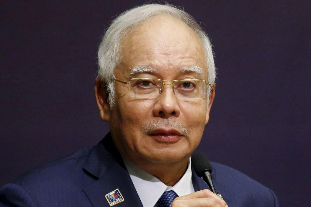 Laporan: Tiada bukti Najib salah guna kuasa