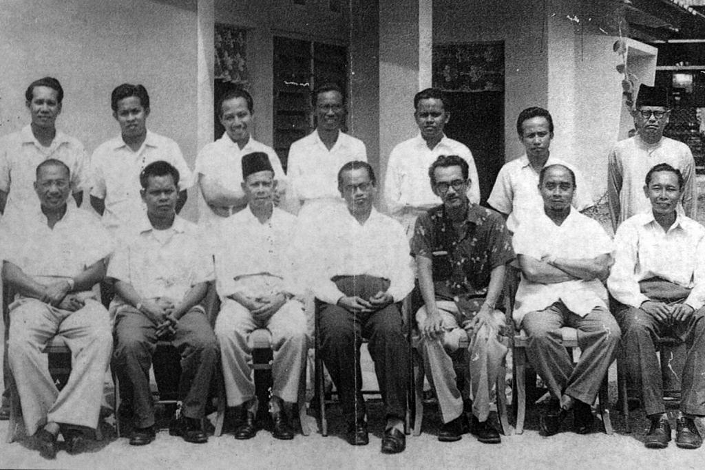 Perjuangkan aliran Melayu