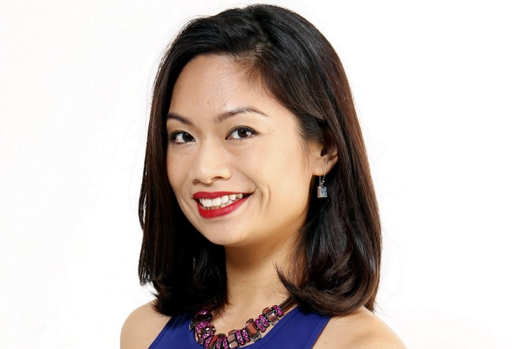 Majalah 'Shape Singapore' lantik editor baru