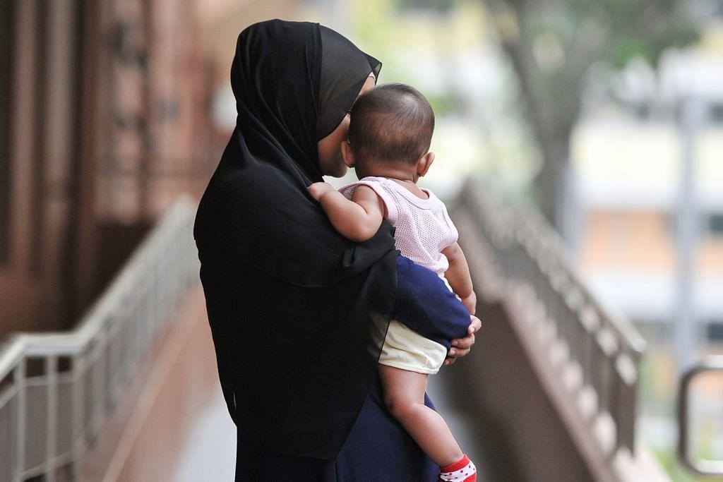 Ibu tunggal alu-alukan program KidSTART