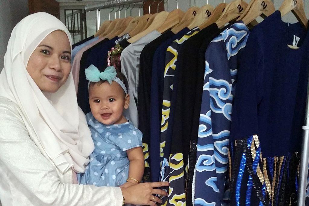 Pilih selebriti seberang Tambak gayakan fesyen sesuai pengaruh media sosial, filem Melayu