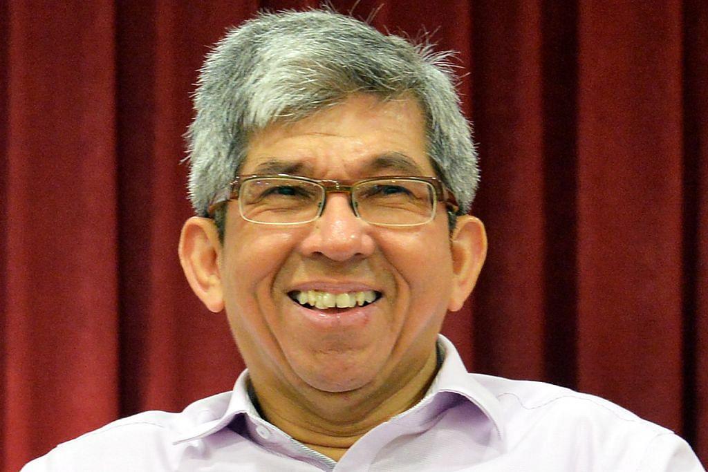 Langkah siap Melayu SG makmur masa depan
