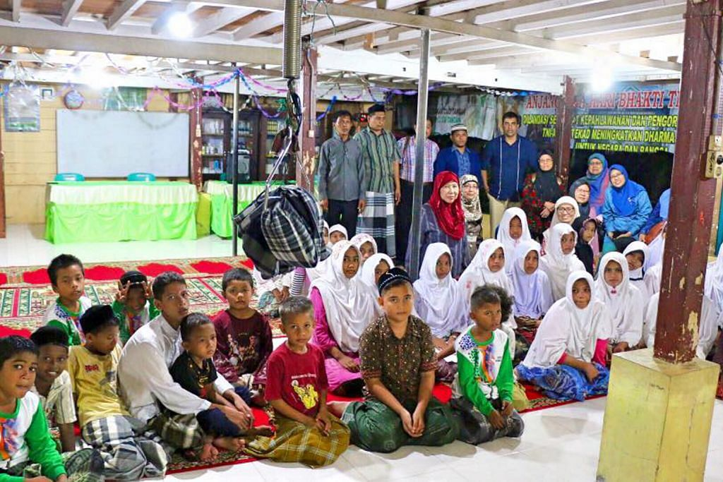 KEMBARA Aceh selepas 12 tahun TSUNAMI