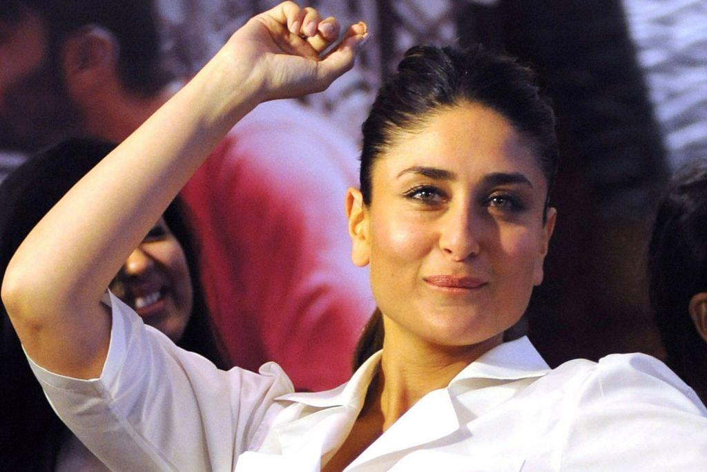 Kareena Kapoor tidak minat Hollywood