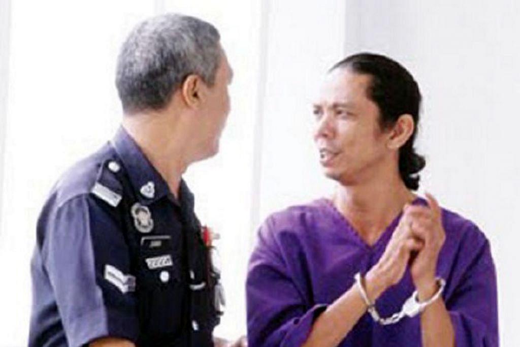 Mael XPDC hadapi tuduhan miliki dadah