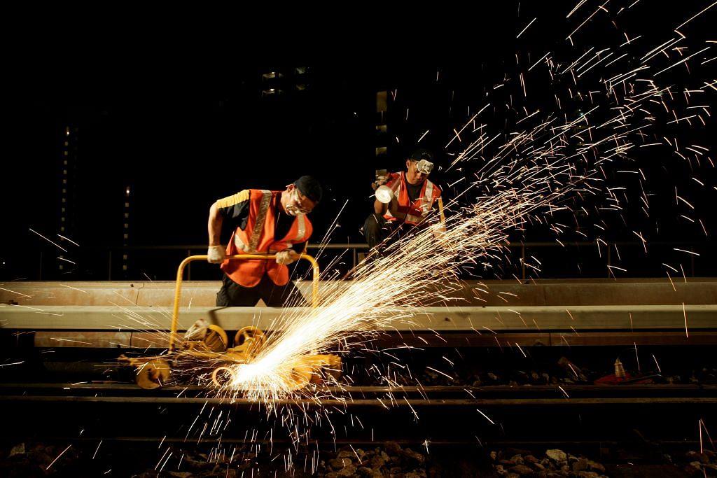 Panel semakan MRT beri saranan perbaiki sistem