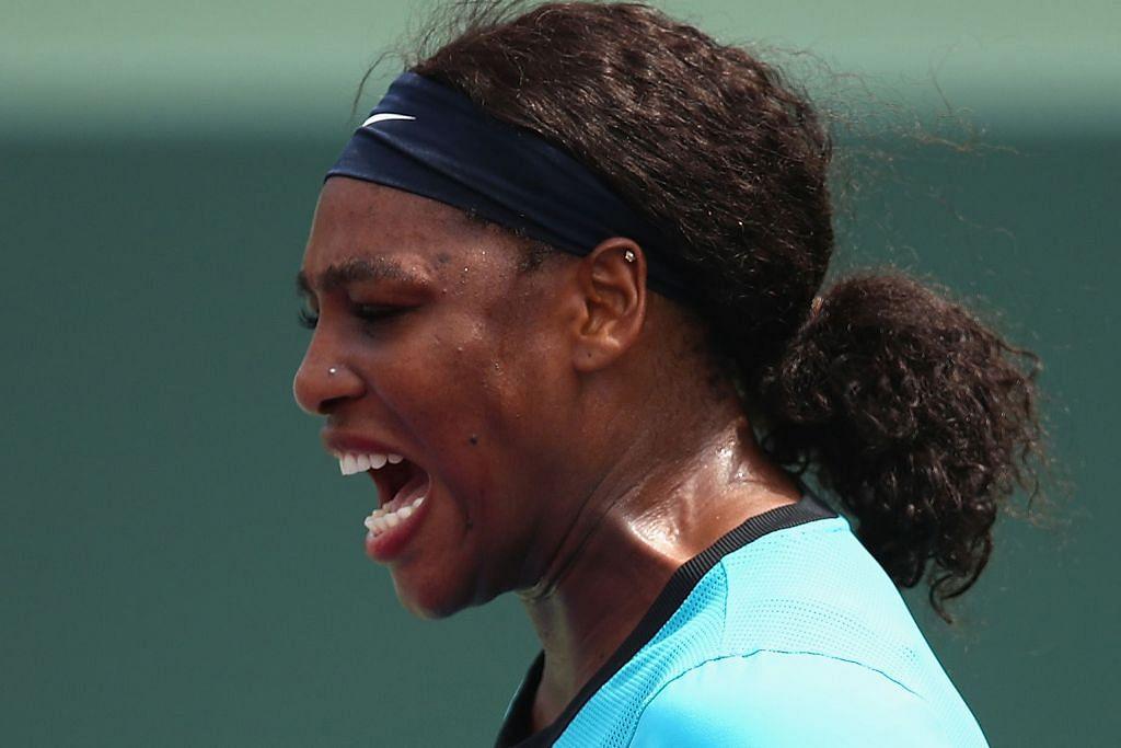 Djokovic, Serena terunggul tahun lalu ANUGERAH SUKAN DUNIA LAUREUS