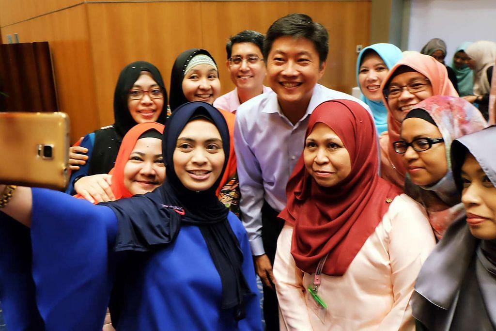 'Bahasa ibunda asas penting dasar dwibahasa'