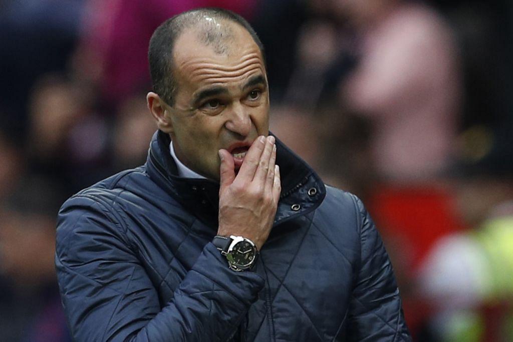 Martinez sifatkan kekalahan 4-0 Everton di tangan Liverpool memalukan