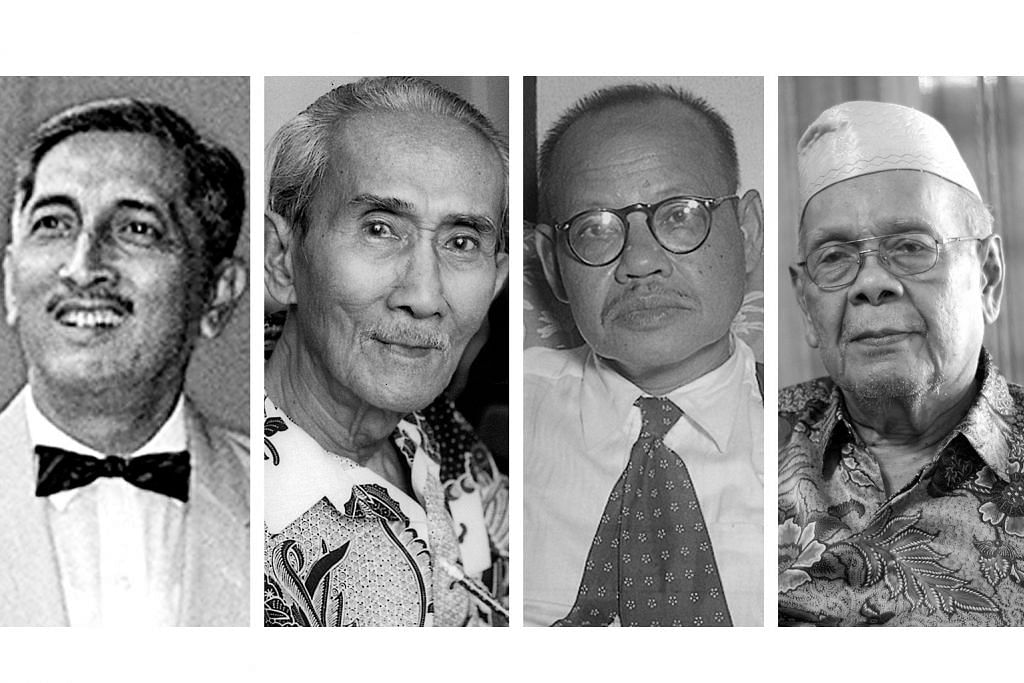MENGGAPAI KEMAJUAN Membasmi stereotaip Melayu