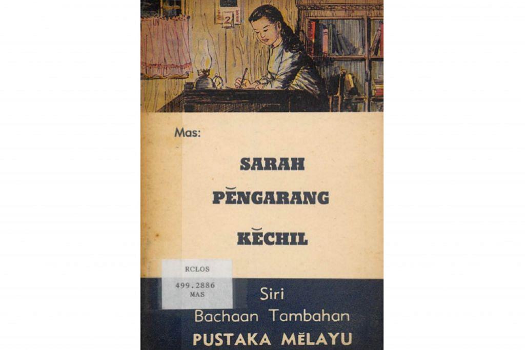 Mula menulis buku pada usia 26 tahun