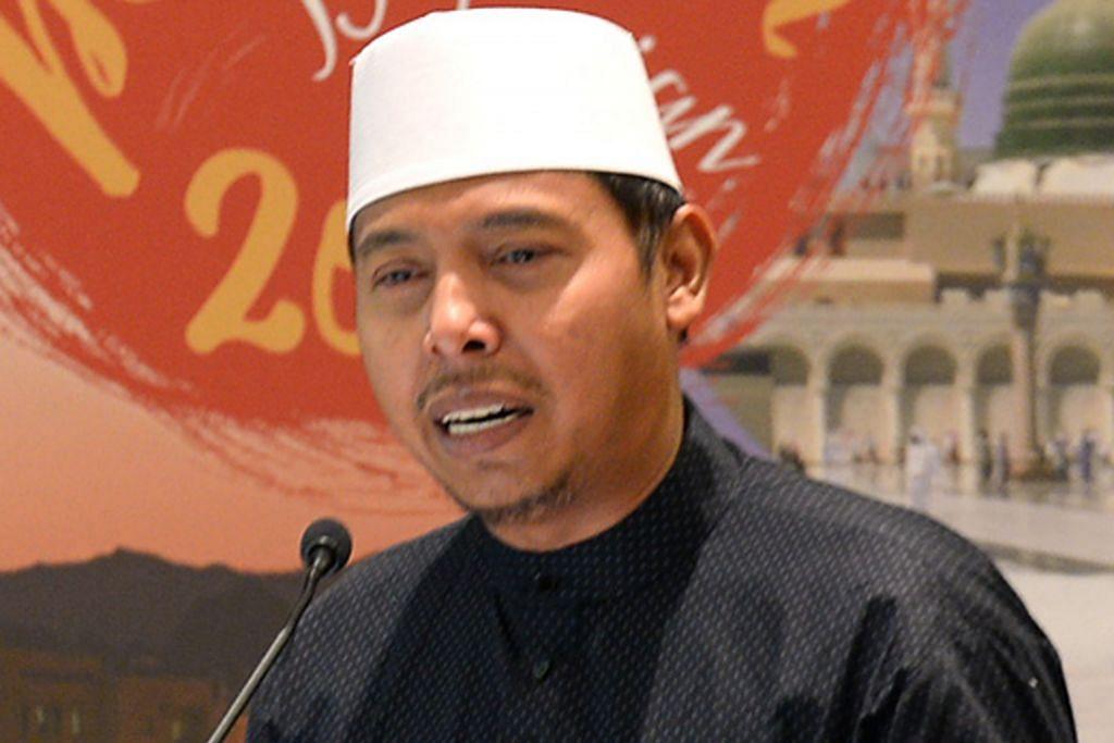 SEMINAR PELANCONGAN BERITA HARIAN Jadi pelancong Muslim yang bijak