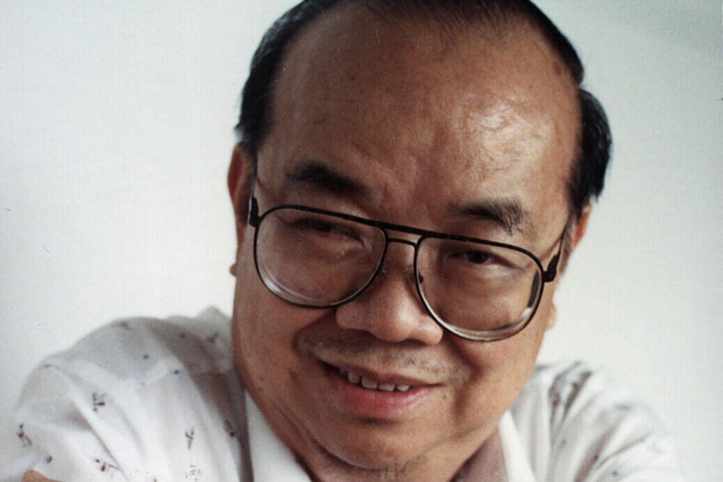 Pakar pengajian Melayu meninggal dunia