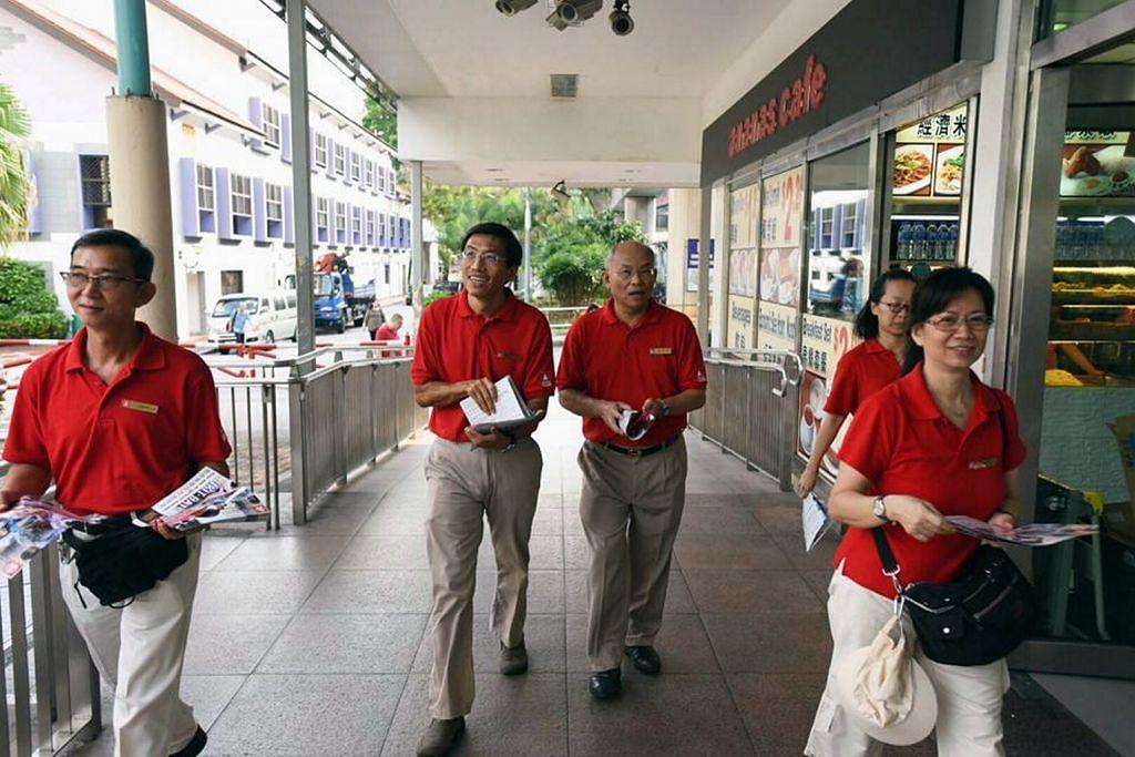 SDP: Rancangan pembangunan akan diterus jika dipilih