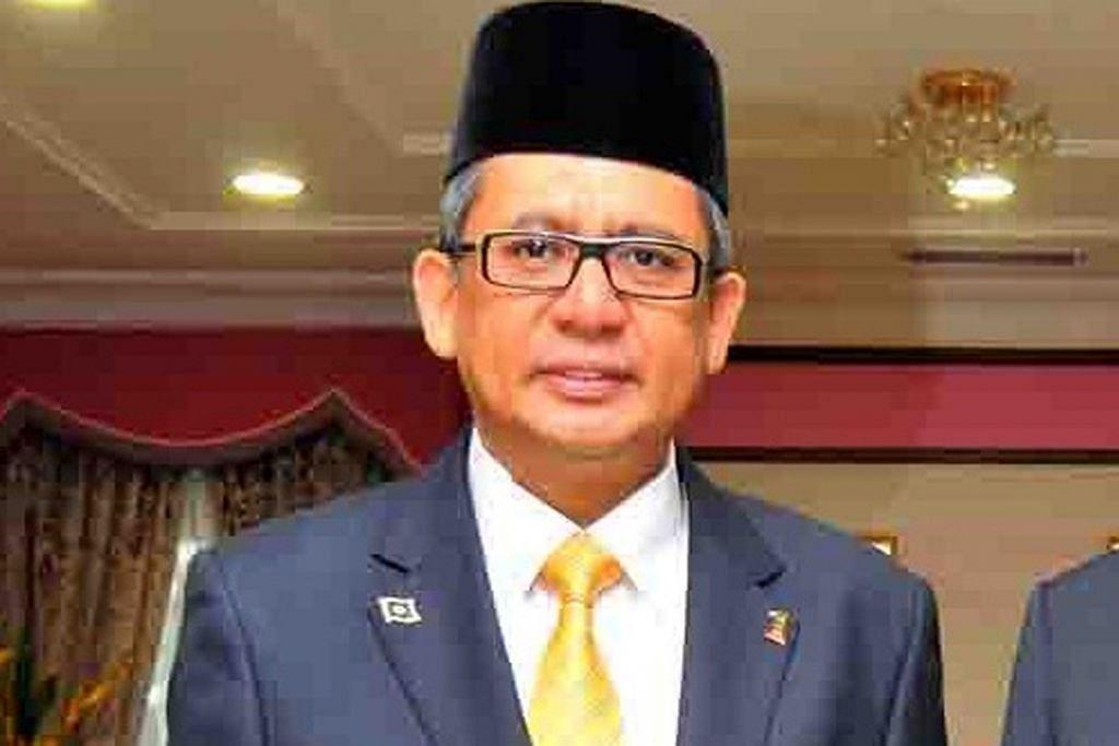 MB Terengganu 'reda' anugerah kebesaran negeri dilucut