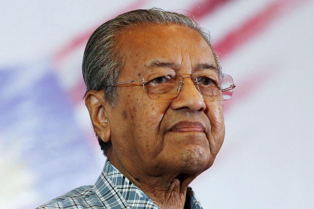 Najib mahu bina menara saingi Menara Berkembar Petronas Mahathir