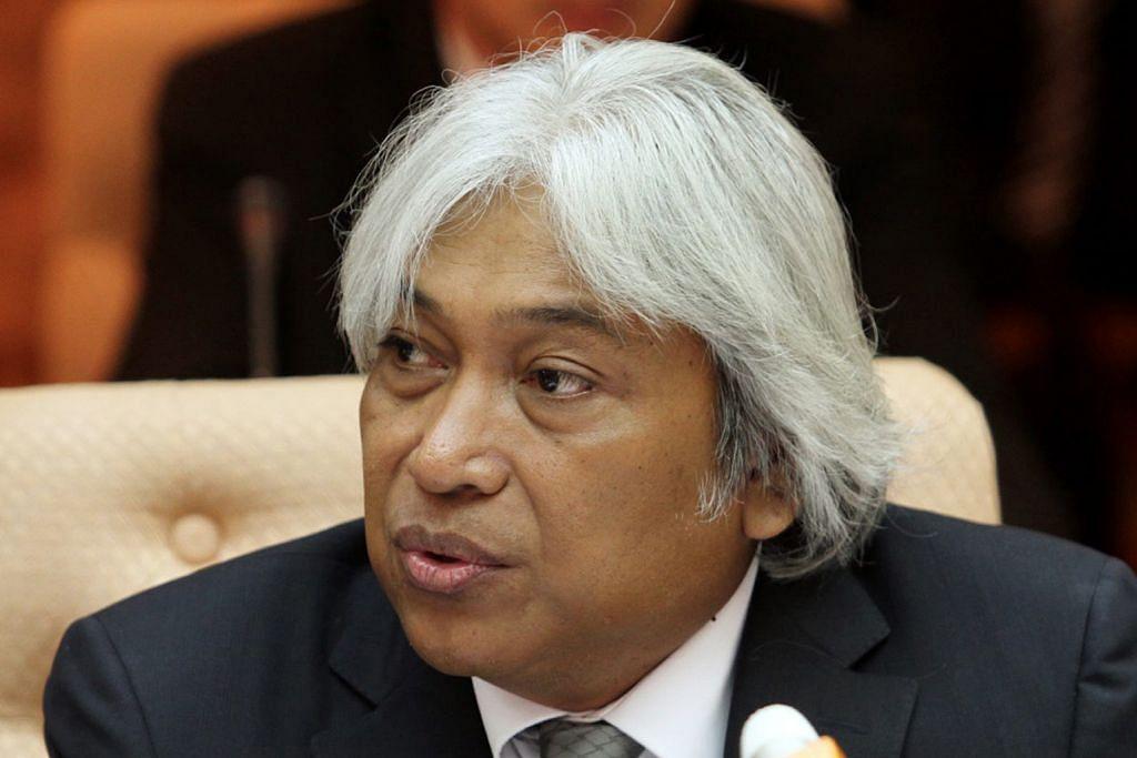 Malaysia lantik Gabenor baru Bank Negara
