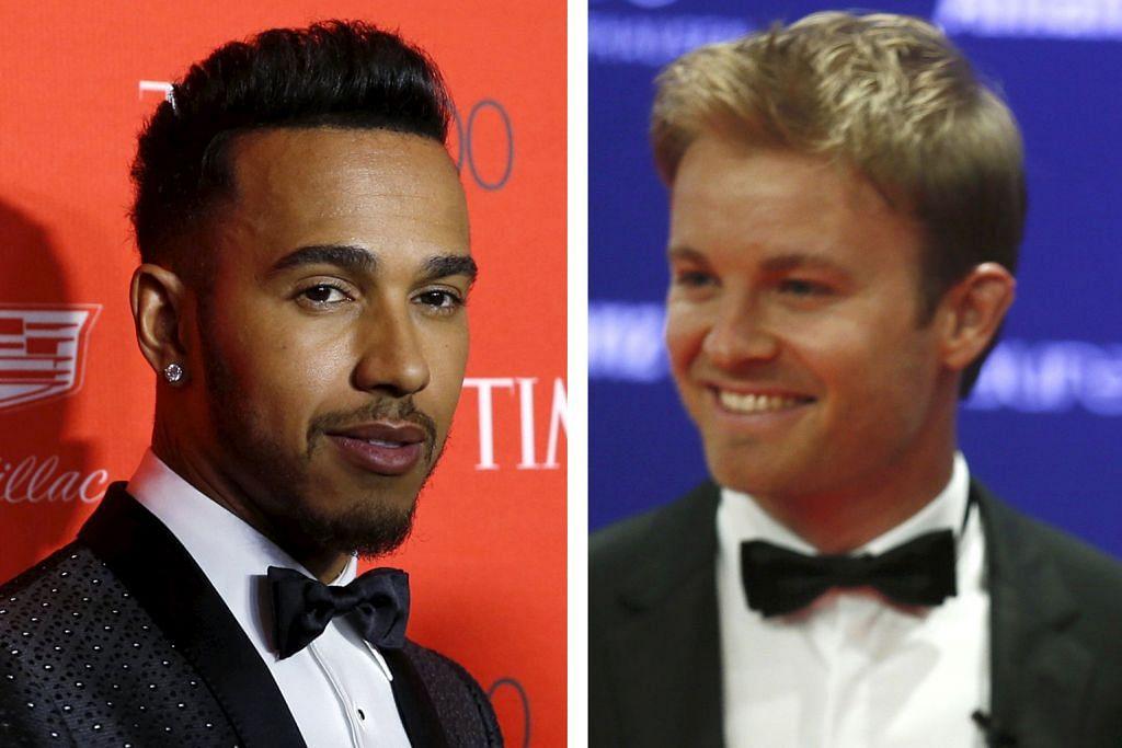 Permulaan sukar bagi Hamilton jadikan musim ini lebih menarik