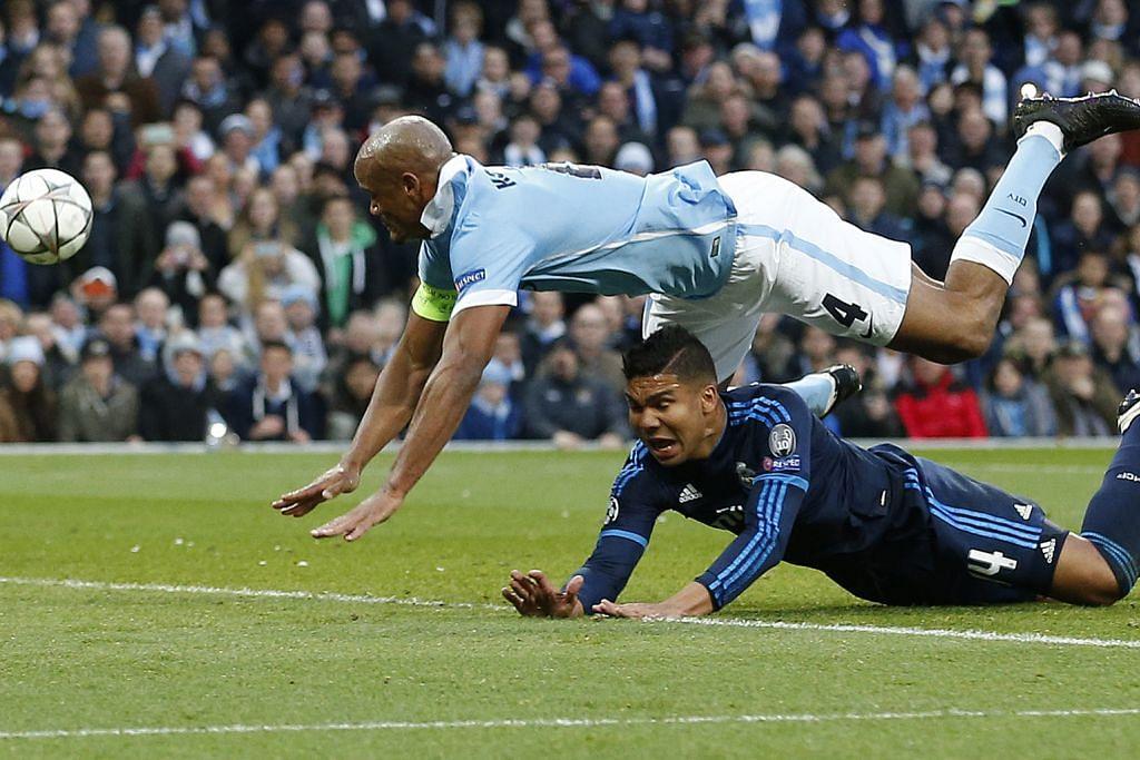'City akan bermain dengan lebih berani'