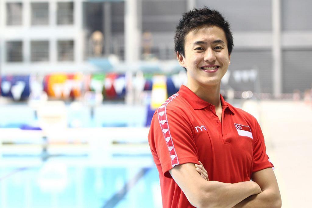 RENANG Quah dipilih sebagai duta insurans