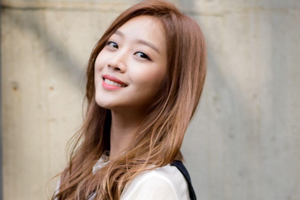Masker muka dan senaman rahsia kejelitaan bintang Korea
