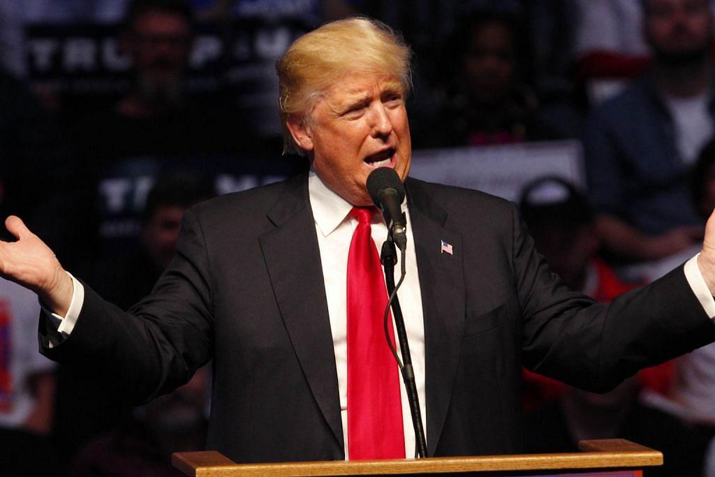 Trump yakin kemenangan di Indiana jamin pencalonan
