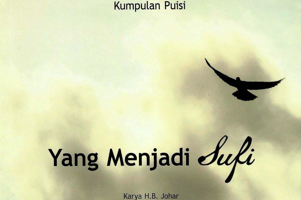 Puisi sufi yang halus ULASAN BUKU