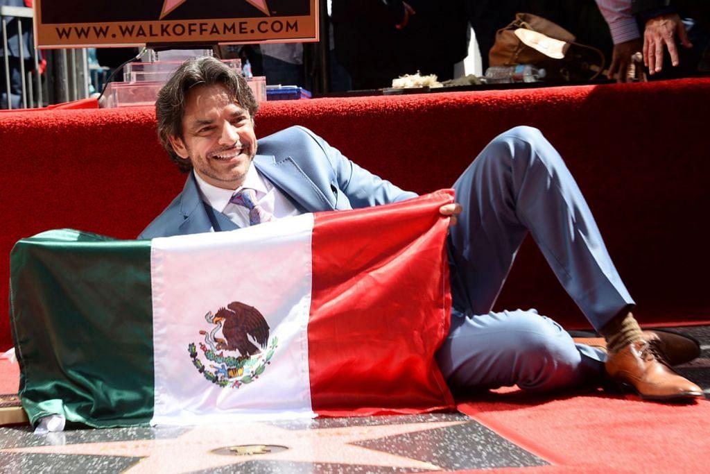 Eugenio Derbez gembira pinjamkan suara bagi watak tikus 'Speedy Gonzales'