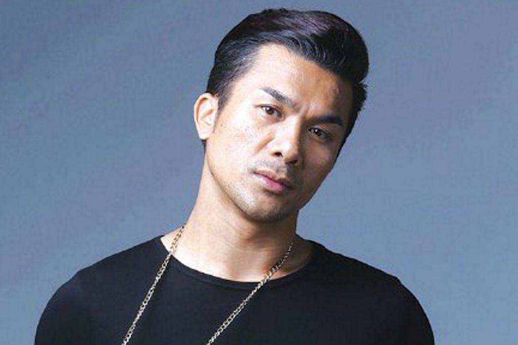 Reaksi peserta 'Gempak Superstar': Arja Lee tersinggung