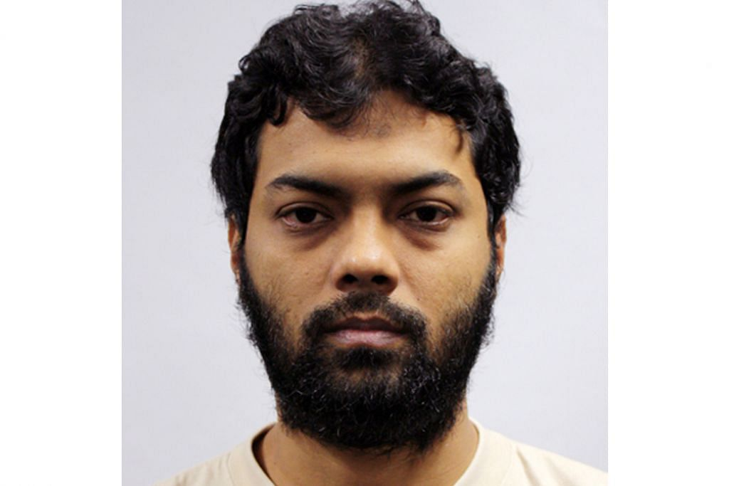 8 pekerja Bangladesh ditahan di bawah ISA