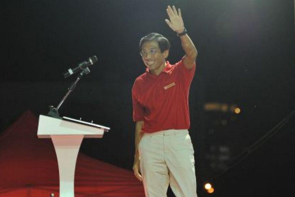 Chee ingin dasar imigresen lebih ketat susuli penahanan ISA