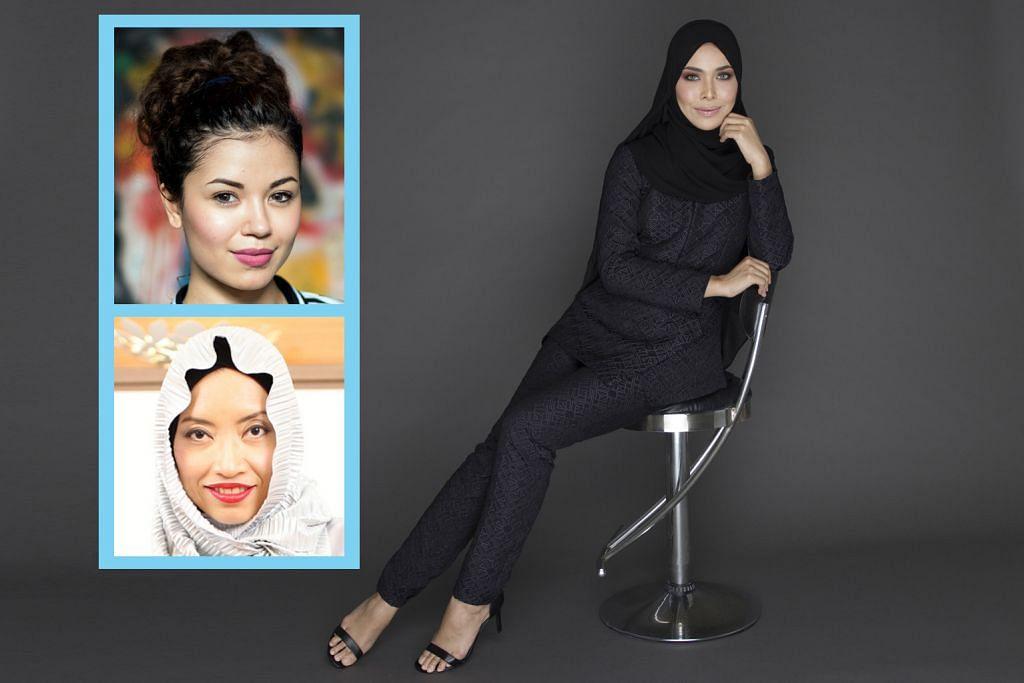 Bengkel kecantikan BH kongsi panduan tampil anggun dan jaga kesihatan